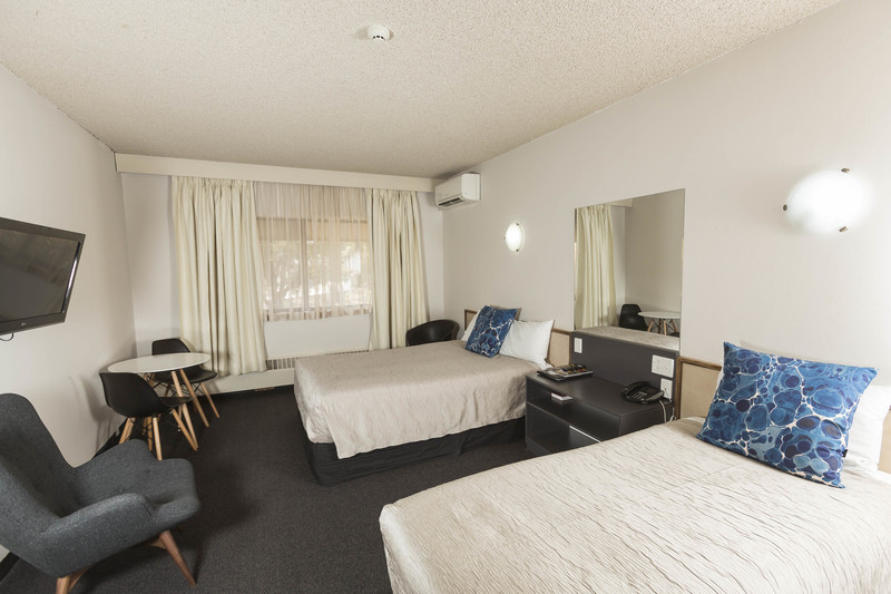 Belconnen Way Motel and Serviced Apartments - Accommodation Noosa