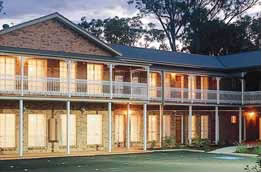 Quality Inn Penrith - Accommodation Noosa