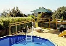 BLUE WATERS BED AND BREAKFAST - Accommodation Noosa