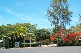 Mareeba Riverside Caravan Park - Accommodation Noosa