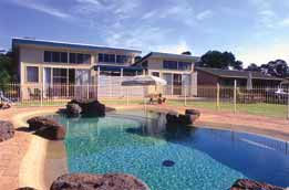 Park View Holiday Units - Accommodation Noosa