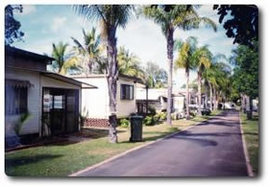 Finemore Tourist Park - Accommodation Noosa