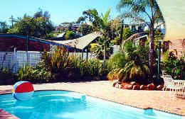 Anchorage Apartments Bermagui - Accommodation Noosa
