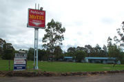 Parkland Motel - Accommodation Noosa