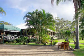 Agnes Water Hideaway - Accommodation Noosa