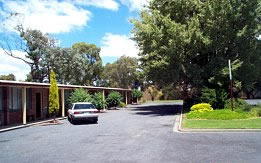 Jubilee Motor Inn - Accommodation Noosa