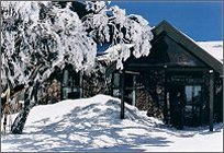 Arlberg Hotel Mt Buller - Accommodation Noosa