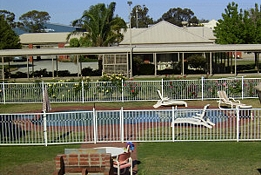 All Rivers Motor Inn - Accommodation Noosa