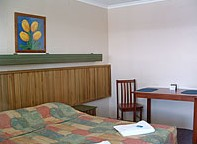 Boyne Island Motel And Villas - Accommodation Noosa
