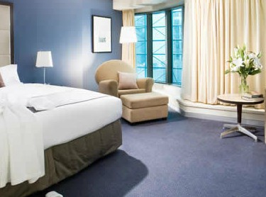 Novotel Melbourne On Collins - Accommodation Noosa