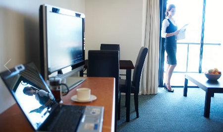 Quest Townsville - Accommodation Noosa