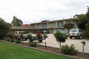 Big River Motel - Accommodation Noosa