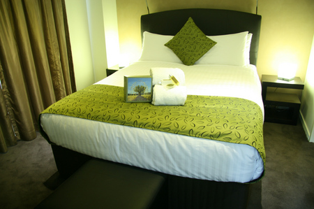 Seasons Darling Harbour - Accommodation Noosa