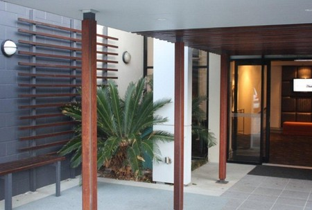 Quality Hotel Airport International - Accommodation Noosa