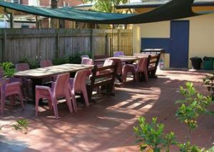 Manly Bunkhouse - Accommodation Noosa