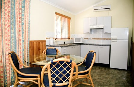 Dunleith Tourist Park - Accommodation Noosa
