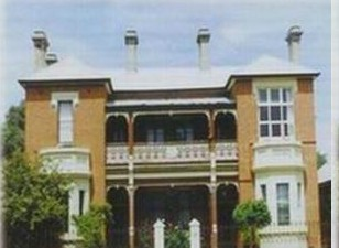 Strathmore Victorian Manor - Accommodation Noosa