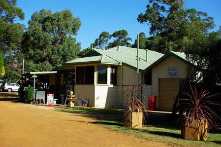 Albany Happy Days Caravan Park - Accommodation Noosa