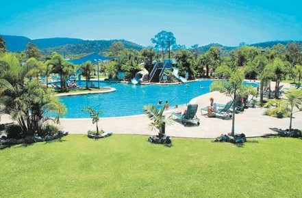 BIG4 Adventure Whitsunday Resort - Accommodation Noosa