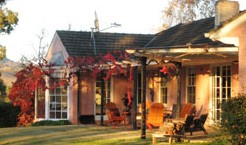 Belltrees Country House - Accommodation Noosa