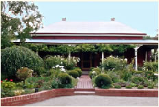 Kinross Guest House - Accommodation Noosa