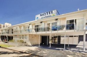 Manly Oceanside Accommodation - Accommodation Noosa