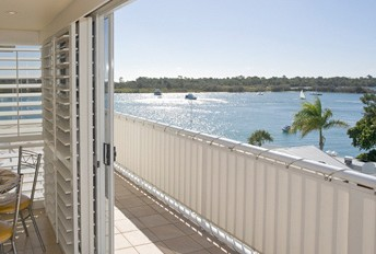 Noosa Quays Apartments - Accommodation Noosa