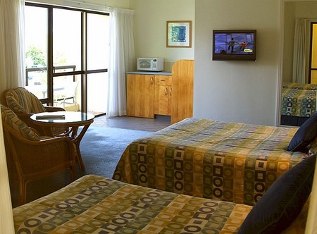 Seahaven Resort - Accommodation Noosa