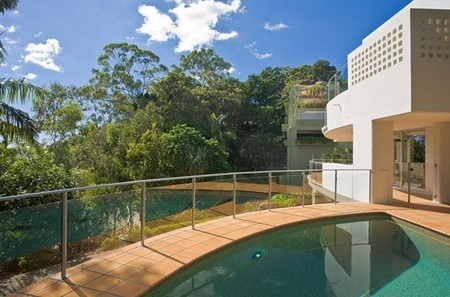 The Cove Noosa - Accommodation Noosa
