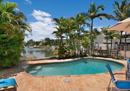 Noosa Terrace And Belmondos - Accommodation Noosa