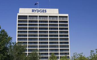 Rydges Lakeside - Canberra - Accommodation Noosa