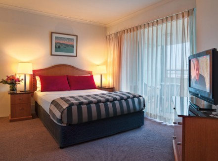 Medina Executive James Court Canberra - Accommodation Noosa