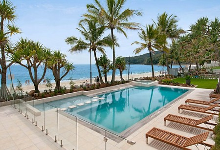 Fairshore Beachfront Apartments - Accommodation Noosa