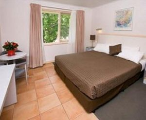 Forrest Hotel And Apartments - Accommodation Noosa