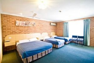 Branxton House Motel - Accommodation Noosa