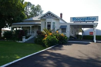 Colonial Court Motor Inn - Accommodation Noosa