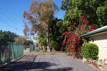 Darling River Motel - Accommodation Noosa
