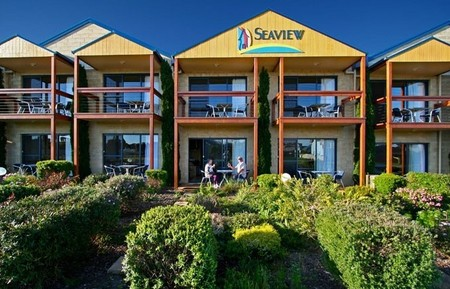 Seaview Motel  Apartments - Accommodation Noosa