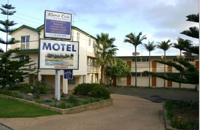 Kiama Cove Boutique Motel - Accommodation Noosa