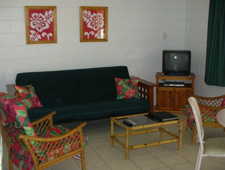 Palm View Holiday Apartments - Accommodation Noosa