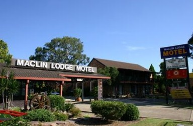 Maclin Lodge Motel - Accommodation Noosa