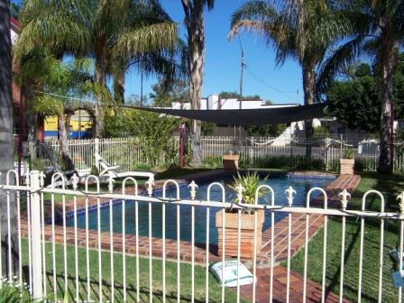 Major Mitchell Motel - Accommodation Noosa
