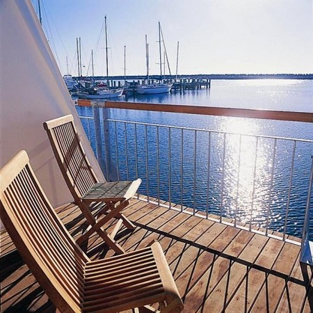 Quest Harbour Village - Accommodation Noosa