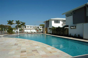 Coolum Villas - Accommodation Noosa