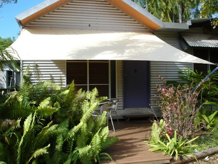 Lakeview Park Kakadu - Accommodation Noosa