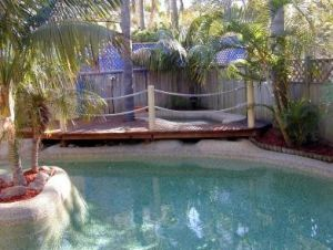 Leilani Serviced Apartments - Accommodation Noosa