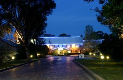 Campbelltown Colonial Motor Inn - Accommodation Noosa