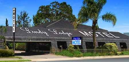 Lindy Lodge Motel And Function Centre
