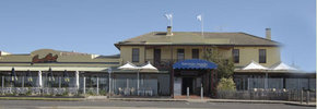 Barwon Heads Hotel - Accommodation Noosa