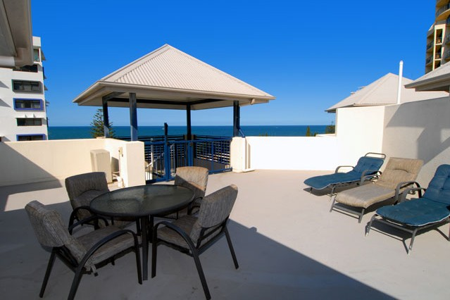 Raffles Mooloolaba - Accommodation Noosa
